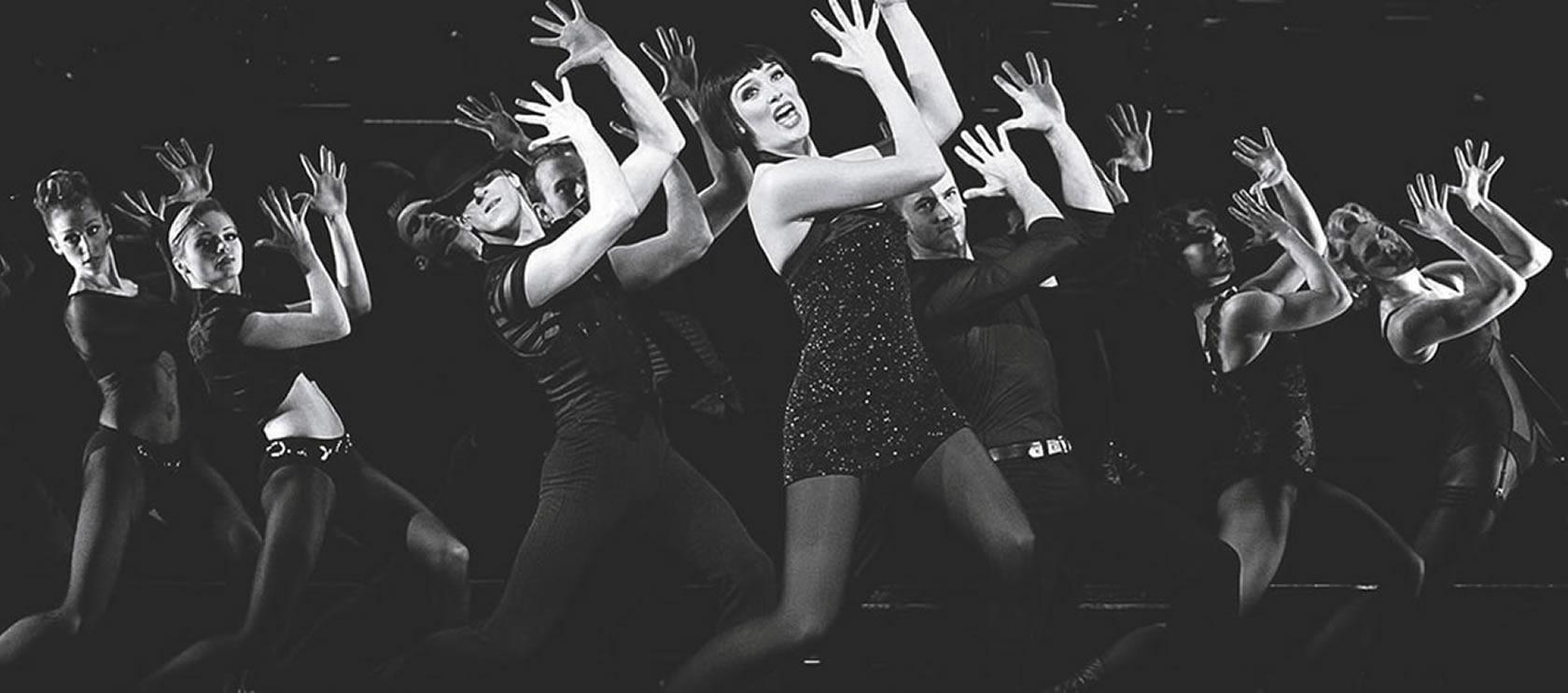 clases de coreografía de musicales