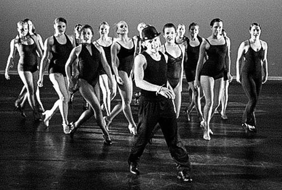 clases de coreografia de musicales