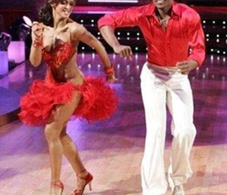 Bambo, mambo, bailes latinos