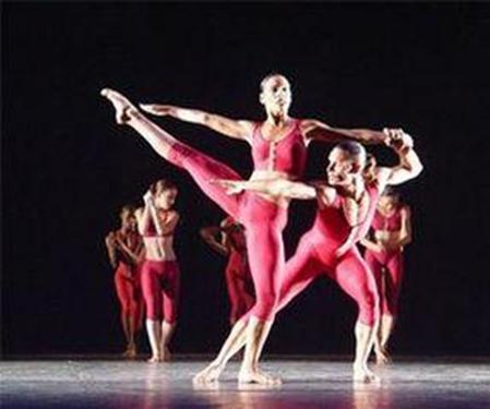 Bailar baile interpretativo