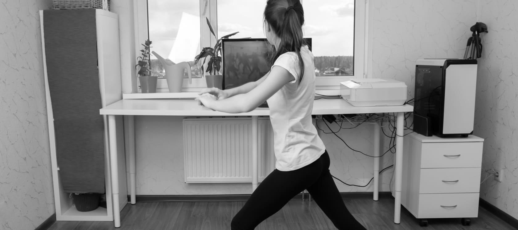 Clases de baile online